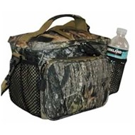 KC | KC MossyOak Top Open Camo Cooler Bag