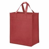 Port Authority | Port & Company Polypropylene Grocery Tote