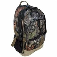KC | KC MossyOak All Purpose Camo Backpack