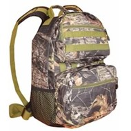 KC | KC MossyOak Heavy Duty Backpack