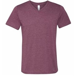 Bella | Bella + Canvas - Unisex Triblend SS V-Neck Tee
