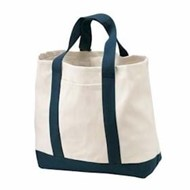 Port Authority | Port Authority 2-Tone Shopping Tote
