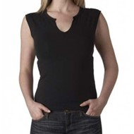 Bella | Bella Women's 6.5 oz. Cotton/Spandex T-Shirt