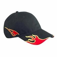 Big Accessories | Big Accessories Flame Cap