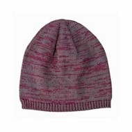 Big Accessories | Big Accessories Two-Tone Marled Beanie