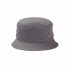 Big Accessories Metal Eyelet Bucket Cap