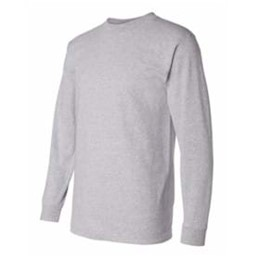 Bayside | Bayside L/S Union Made T-Shirt