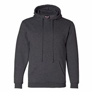 Bayside | BAYSIDE USA Made Hooded Sweatshirt