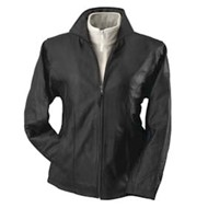 Burks Bay | Burk's Bay LADIES' Car Napa Jacket