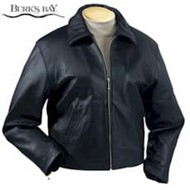 Burks Bay | Burk's Bay LADIES' Lamb Classic Jacket