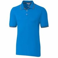 Cutter & Buck | Cutter & Buck TALL Advantage Tipped Polo