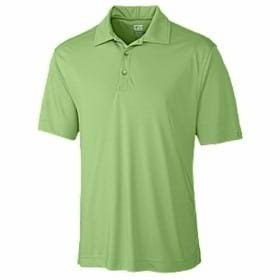Cutter & Buck TALL DryTec Northgate Polo