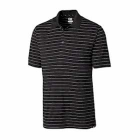 Cutter & Buck TALL DryTec Franklin Stripe Polo