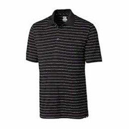 Cutter & Buck | Cutter & Buck TALL DryTec Franklin Stripe Polo