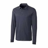 Cutter & Buck | Cutter & Buck TALL L/S Pima Belfair Polo