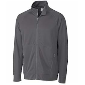 Cutter & Buck TALL WeatherTec Peak Full Zip Jacket