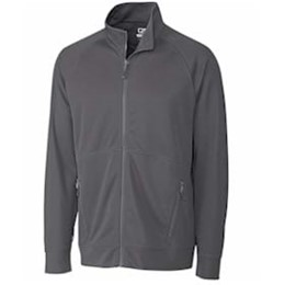 Cutter & Buck | Cutter & Buck TALL WeatherTec Peak Full Zip Jacket
