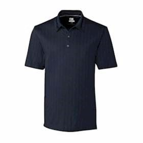 Cutter & Buck TALL Hamden Jacquard Polo