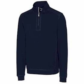 Cutter & Buck TALL Bayview Half Zip Pullover