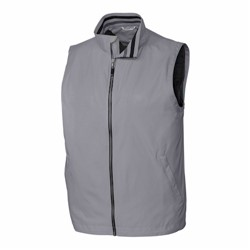 Cutter & Buck | Cutter & Buck TALL Nine Iron Full Zip Vest