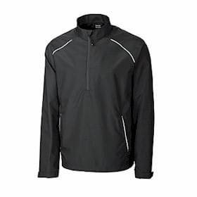 Cutter & Buck TALL WeatherTec Beacon Half Zip