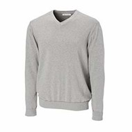 Cutter & Buck | Cutter & Buck TALL Broadview V-neck Sweater