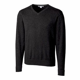 Cutter & Buck TALL Lakemont V-Neck Sweater