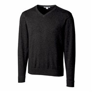 Cutter & Buck | Cutter & Buck TALL Lakemont V-Neck Sweater