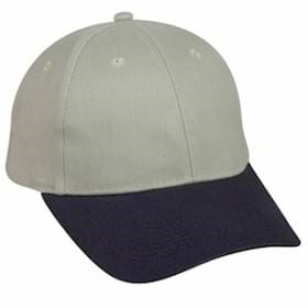 Outdoor Cap Structured Brushed Cotton Cap