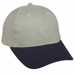 Outdoor Cap | Structured Brushed Cotton Cap