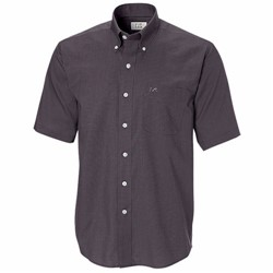 Cutter & Buck | Cutter & Buck S/S TALL Easy Care Nailshead Shirt