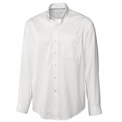 Cutter & Buck | L/S  TALL Easy Care Fine Twill Shirt