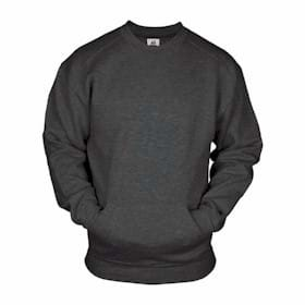 BADGER Pocket Crew Sweatshirt