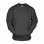 Badger | BADGER Pocket Crew Sweatshirt