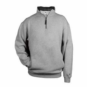 BADGER 1/4 Fleece Pullover