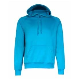 BADGER LADIES' Fleece Hooded Sweatshirt