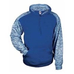 Badger Sportswear | Badger Sport Blend Hooded Sweatshirt
