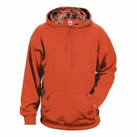 BADGER Digital Hooded Sweatshirt