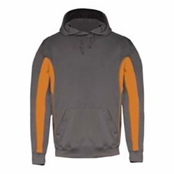 Badger | BADGER Drive Fleece Hooded Sweatshirt