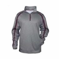 Badger | BADGER Fusion 1/4 Zip Pullover
