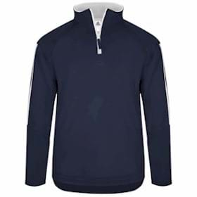 Badger Sideline Fleece 1/4 Zip Pullover