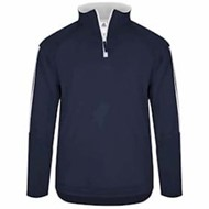 Badger | Badger Sideline Fleece 1/4 Zip Pullover