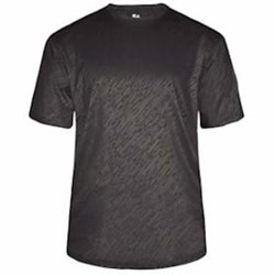 Badger | Badger YOUTH Line Embossed Tee