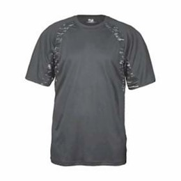 Badger | BADGER YOUTH Static Hook Tee