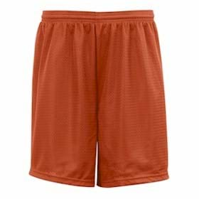 Badger YOUTH Mesh/Tricot 6 Inch Short