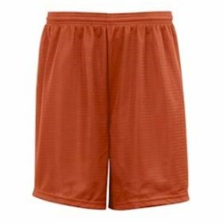 Badger | Badger YOUTH Mesh/Tricot 6 Inch Short