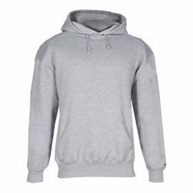 Badger Youth Hooded Sweatshirt