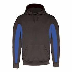 BADGER YOUTH Drive Fleece Hooded Sweatshirt