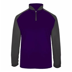 Badger | Badger Ultimate Softlock™ Sport 1 /4 Zip