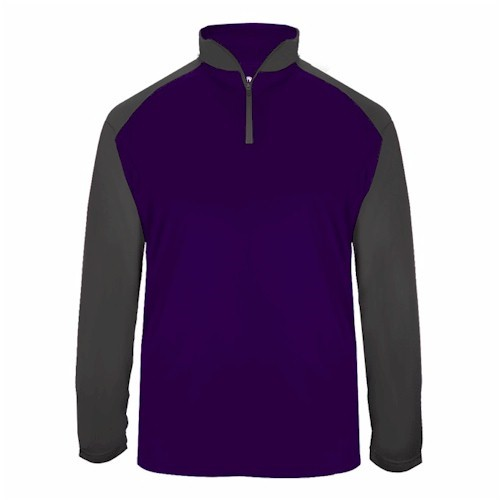 Badger Ultimate Softlock™ Sport 1 /4 Zip